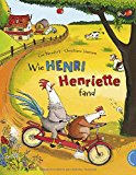 Neudert, Cee - Wie Henri Henriette fand bestellen