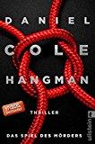 Cole, Daniel - Hangman bestellen