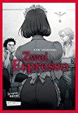 Takahama, Kan - Zwei Espresso. Graphic Novel. bestellen