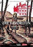 Lehmann, Matthias - Die Favoritin bestellen