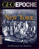 Geo - New York 1625-1945 bestellen