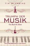 Blanning, Tim - Triumph der Musik bestellen