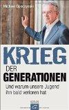 Opozynski, Michael - Krieg der Generationen bestellen
