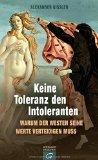 Kissler, Alexander - Keine Toleranz den Intoleranten bestellen