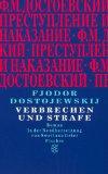 Dostojewski, Fjodor - Verbrechen und Strafe bestellen