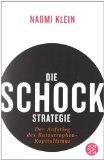 Klein, Naomi - The Shock Doctrine bestellen