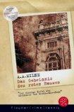 Milne, A. A. - Das Geheimnis des roten Hauses bestellen