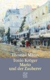 Mann, Thomas - Tonio Kröger bestellen