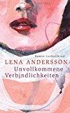 Anderson, Lena - Unvollkommene Verbindlichkeiten bestellen