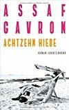 Gavron, Assaf - Achtzehn Hiebe bestellen