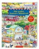 Brockkamp, Melanie - Mein großes Eisenbahn-Wimmelbuch bestellen