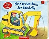 Wandrey, Guido - Mein erstes Buch der Baustelle bestellen