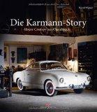 Wiersch, Bernd - Die Karmann-Story bestellen