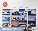Reichert, Gabi - Leuchttürme 2019 bestellen