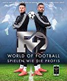 Wingrove, Bill - F 2: World of Football. Spielen wie die Profis bestellen