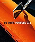 Lewandowski, Jürgen - 50 Jahre Porsche 914 bestellen