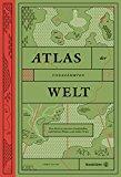 Fitch, Charles - Atlas der ungezähmten Welt bestellen
