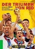 Vetten, Detlef - Der Triumph von Rio bestellen