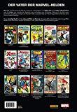Lee, Stan - Helden, Götter und Mutanten – die Stan Lee-Anthologie bestellen