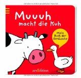 Saleina, Thorsten - Muuuh macht die Kuh bestellen