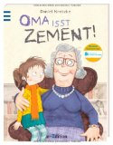 Kratzke, Daniel - Oma isst Zement bestellen