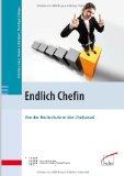 Ernst,  Christian - Endlich Chefin bestellen