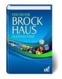 Brockhaus - Der Grosse Brockhaus in einem Band bestellen
