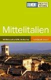 Morini, Martin - Mittelitalien Mit Reiseatlas & Routenkarten Individuell reisen  bestellen
