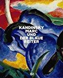 Küster, Ulf - Kandinsky, Marc und der Blaue Reiter bestellen