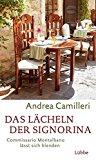 Camilleri, Andrea - Das Lächeln der Signorina bestellen