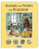 Klinting, Lars - Suchen und Finden mit Kasimir bestellen
