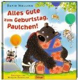 Berner, Rotraut Susanne - Alles Gute zum Geburtstag, Paulchen! bestellen