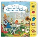 Nordqvist, Sven - Suchen und Finden mit Petterson und Findus bestellen