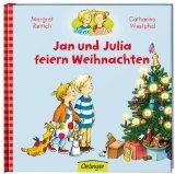 Rettich, Margret - Jan und Julia feiern Weihnachten bestellen