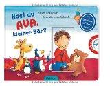 Kraushaar, Sabine - Hast du Aua, kleiner Bär? bestellen