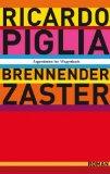 Piglia, Ricardo - Brennender Zaster bestellen
