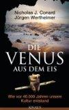 Conard, Nicholas J.  - Die Venus aus dem Eis bestellen