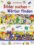 Brauer, Sybille - Bilder suchen - Wörter finden bestellen