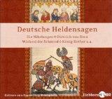 Krumpholz, Hans Joerg - Deutsche Heldensagen bestellen