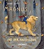 Dufft, Sanne - Magnus und der Nachtlöwe bestellen