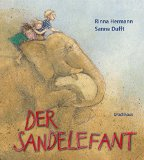 Hermann, Rinna - Der Sandelefant bestellen
