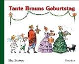 Beskow, Elsa - Tante Brauns Geburtstag bestellen