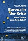 Hombach, Bodo - Europa in der Krise bestellen