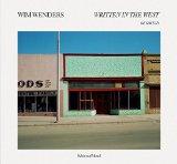 Wenders, Wim - Written in the West Revisited bestellen
