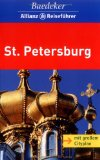Borowski, Birgit - St.Petersburg. Baedeker Allianz Reiseführer bestellen