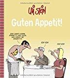 Stein, Uli - Guten Appetit bestellen