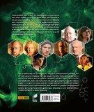 Thomson, David - Breaking Bad - Das offizielle Buch zur TV-Serie bestellen