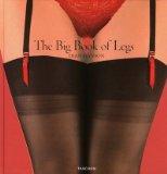 Hanson, Dian - The Big Book of Legs bestellen
