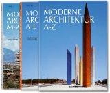 Gössel, Peter - Moderne Architektur A-Z bestellen
