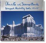Christo und Jeanne-Claude - Wrapped Reichstag Berlin 1971-95. Verhüllter Reichstag, Berlin, 1971-95 bestellen